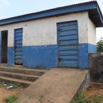 The Water Project: Kulafai Rashideen Primary School -  Boys Latrines