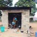 The Water Project: Kulafai Rashideen Primary School -  Kitchen