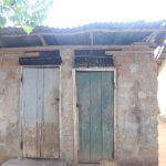 The Water Project: Kulafai Rashideen Primary School -  Latrine