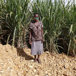 The Water Project:  Charity Businge