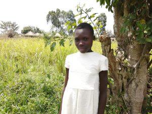 The Water Project:  Jamillah K