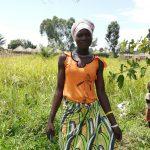 The Water Project: Ejinga Taosati Community -  Nemah Kazumi