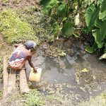 Bulima-Kahembe Community Well Rehabilitation Underway!