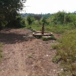 The Water Project: Byerima Community -  Area Around Nonfunctional Well