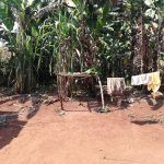 The Water Project: Byerima Community -  Clothesline