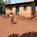 The Water Project: Byerima Kyakabasarah Community -  Children At Home