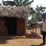 The Water Project: Byerima Kyakabasarah Community -  Kitchen