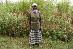 The Water Project:  Elizabeth Bushuru
