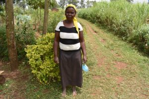 The Water Project:  Rose Sikomera