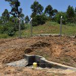 The Water Project: Shianda Commnity, Mukeya Spring -  Mukeya Spring