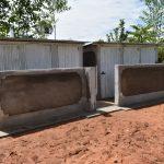 The Water Project: Gidimo Primary School -  Complete Vip Latrine Blocks