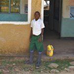 The Water Project: Kitambazi Primary School -  Lesley