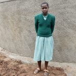 The Water Project: Friends Musiri Primary School -  Mariam Club Vice Chair