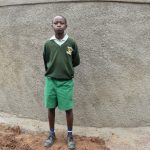 The Water Project: Friends Musiri Primary School -  Wycliffe Club Chair