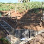The Water Project: Mushikulu B Community, Olando Spring -  Completed Olando Spring