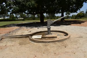 The Water Project:  Complete Borehole