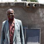 The Water Project: Gidimo Primary School -  Teacher Tom Nyambetsa