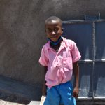 The Water Project: Gidimo Primary School -  Clinton