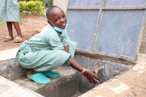 The Water Project:  Happy Day