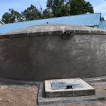 The Water Project: Gidimo Primary School -  Complete Rain Tank