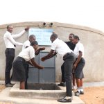 The Water Project: Friends Mixed Secondary School Lwombei -  Forward With Unity And Water