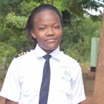The Water Project: Kalisasi Secondary School -  Beatrice K