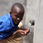 The Water Project: - Elwichi Community, Mulunda Spring