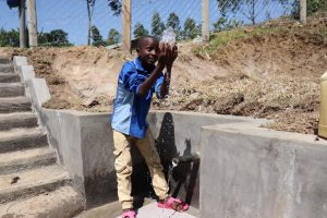 The Water Project:  Celebration At The Spring