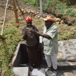 The Water Project: - Mukoko Community, Zebedayo Mutsotsi Spring