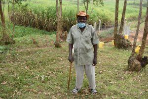 The Water Project:  Zebedayo Mutsotsi