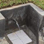 The Water Project: Mukoko Community, Zebedayo Mutsotsi Spring -  Protected Zebedayo Mutsotsi Spring