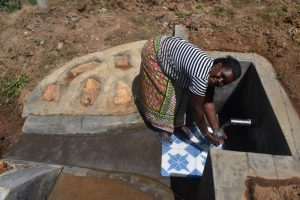 The Water Project:  Celebrating
