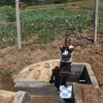 The Water Project: Shihome Community, Oloo Njinuli Spring -  Water Celebrations
