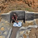 The Water Project: Shianda Commnity, Mukeya Spring -  Celebrations At The Water Point