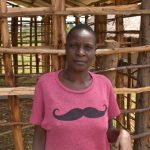 The Water Project: Shianda Commnity, Mukeya Spring -  Elizabeth Mukeya