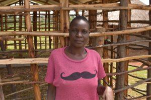 The Water Project:  Elizabeth Mukeya