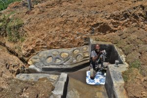 The Water Project:  Thomas Takes The Spotlight