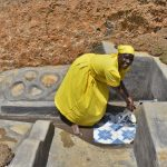 The Water Project: Shianda Commnity, Mukeya Spring -  Happy Day