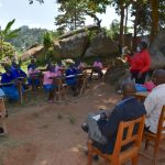 The Water Project: Gidimo Primary School -  Solar Disinfection Discussion