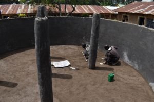 The Water Project:  Setting The Floor