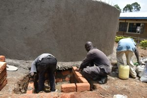 The Water Project:  Constructing The Drawing Point