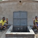 The Water Project: Jimarani Primary School -  All Smiles