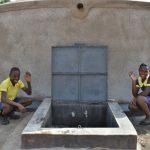 The Water Project: - Jimarani Primary School
