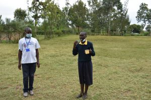 The Water Project:  Dental Demonstration