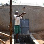 The Water Project: Kitambazi Primary School -  A Happy Moment