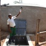 The Water Project: Kitambazi Primary School -  Raise A Glass To Clean Water