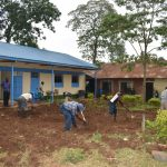 The Water Project: Friends Musiri Primary School -  Excavation