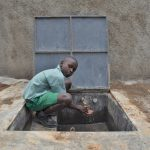 The Water Project: Friends Musiri Primary School -  Wycliffe At The Drawing Point