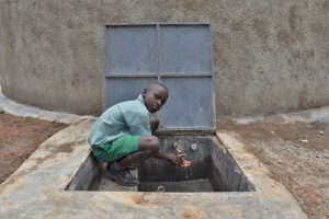 The Water Project:  Wycliffe At The Drawing Point