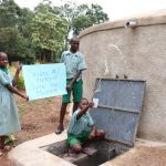 The Water Project: Friends Musiri Primary School -  Water Celebrations